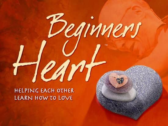 beginner heart