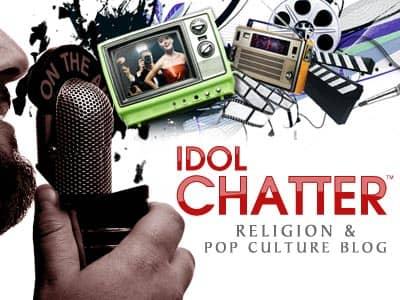 Idol Chatter