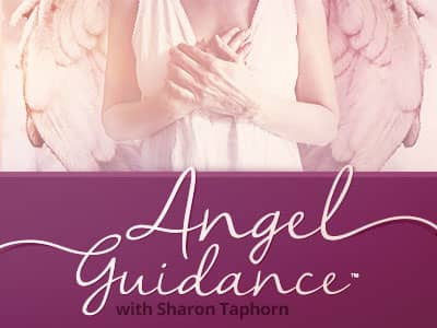 Angel Guidance with Sharon Taphorn