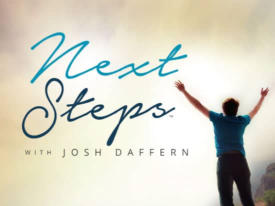 Next Steps with Josh Daffern