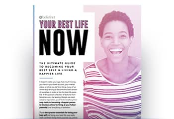 Your Best Life Now E-Book