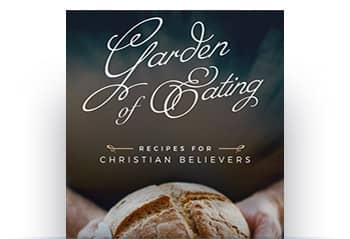 Garden of Eating Recipe E-Book
