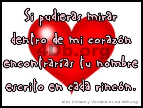 Imagenes De Amor Con Frases De Amor: Frases De Amor Con Imágenes Bonitas