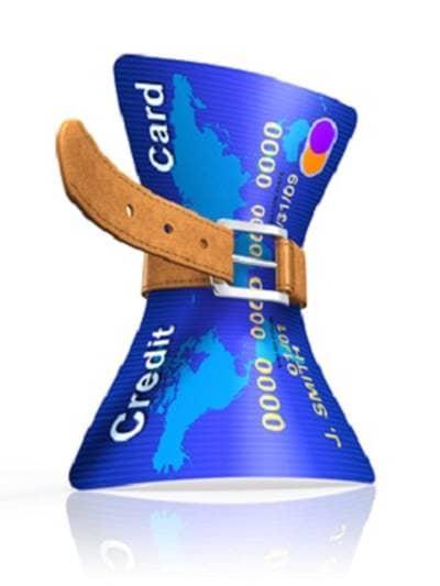 Ventajas y desventajas de las tarjetas de credito for Cuanto se puede sacar de un cajero