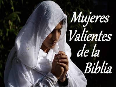 Mujeres De La Biblia Beliefnet