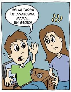 pornografía en español