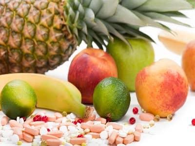 La dieta puede influir en la fertilidad de una persona Vitaminas_para_la_fertilidad