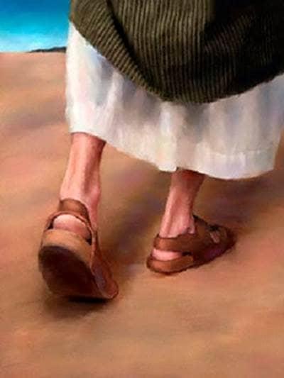 Dios Es Bueno. Renuevo de plenitud