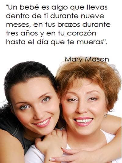 Frases De Amor Para Madres Jovenes Solteras Siempre Estas En Su