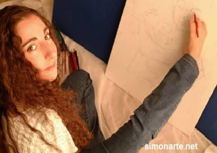 Simona Atzoni: Dios quiso que naciera sin brazos... Ahora le estoy agradecida