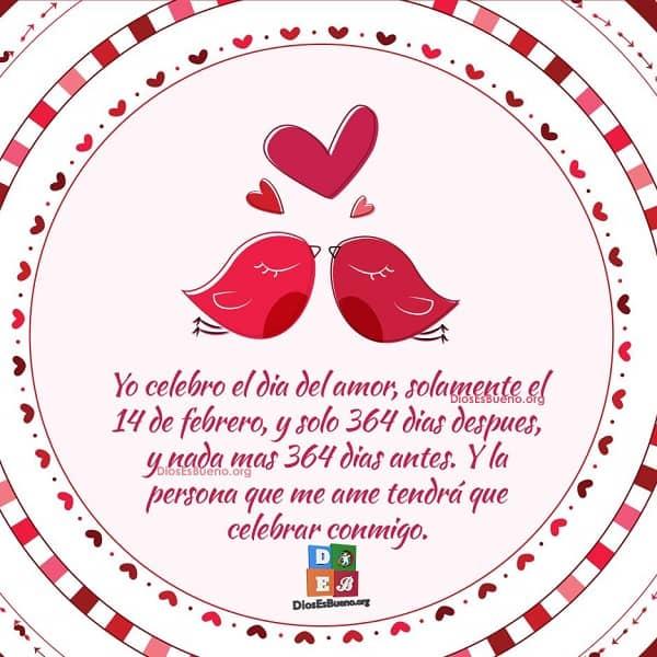 Las mejores imagenes y frases para este 14 de Febrero dia del amor y la  amistad estan aqui. Especiales de San Valentin y son gratis