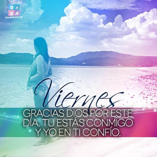 Imagenes Para Facebook Feliz Viernes Gracias Dios Por Este