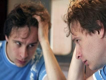 """El flagelo de la esquizofrenia o la """"mente partida"""""""