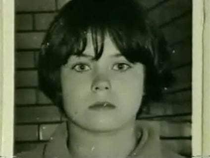 Mary Flora Bell, una niña británica estranguló a un niño