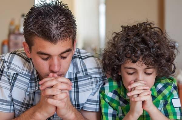 Oracion por inmigrantes | Dios Es Bueno