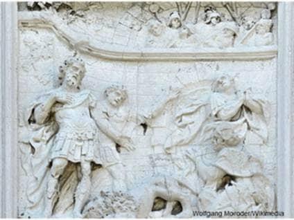 Personajes valientes de la Biblia: Noé estaba dispuesto sin importar el costo