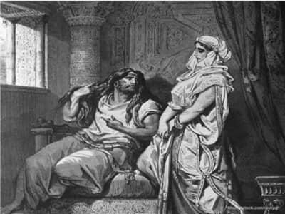Personajes valientes de la Biblia: Gideon era sensible a la voz de Dios
