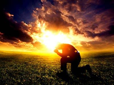 Mi pensamiento eres tu señor  Dios Es Bueno Imagenes