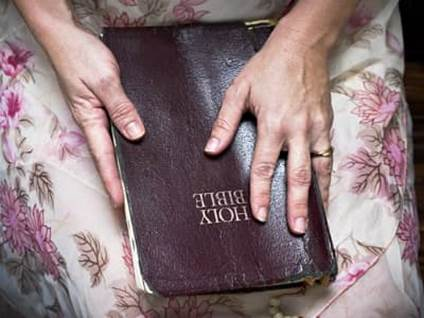 Oración por sanidad