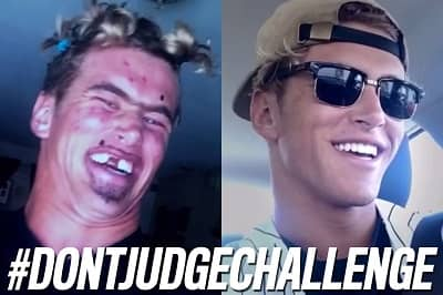imagenes del dont judge challenge