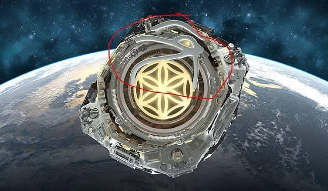 Construirán ciudad espacial Asgardia la falsa nueva Jerusalén