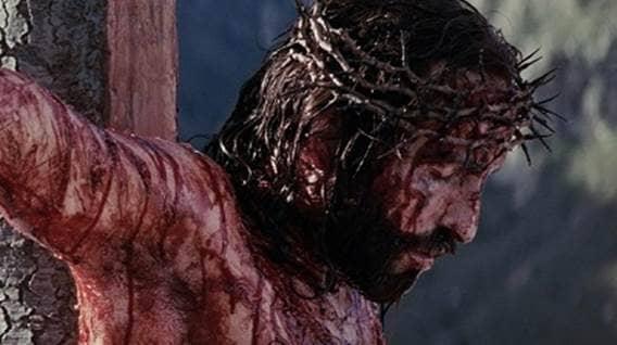 pasion de cristi