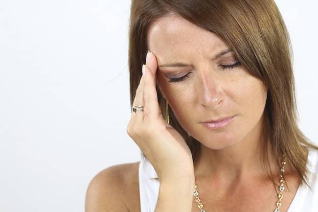 Por que me duele la cabeza - Beliefnet