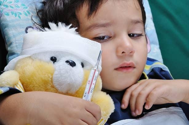 Baño Para Bajar Fiebre Ninos:Como bajar la fiebre de un nino en menos de 5 minutos – Beliefnet