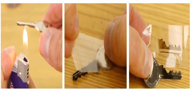 Como hacer una copia de llave en 5 minutos beliefnet for Hacer copia llave coche