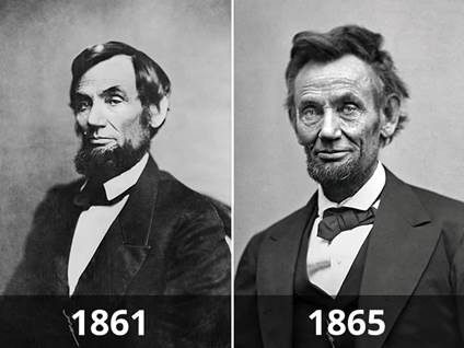 Lincoln new