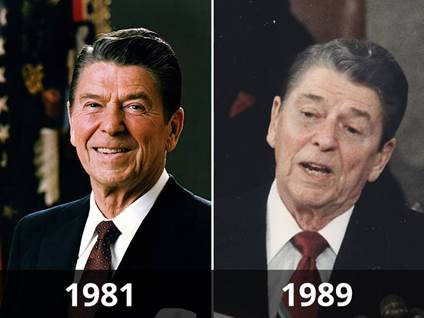 Reagan new