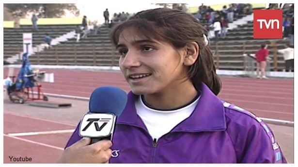 Deportista famosa confiesa que fue violada por su padrastro