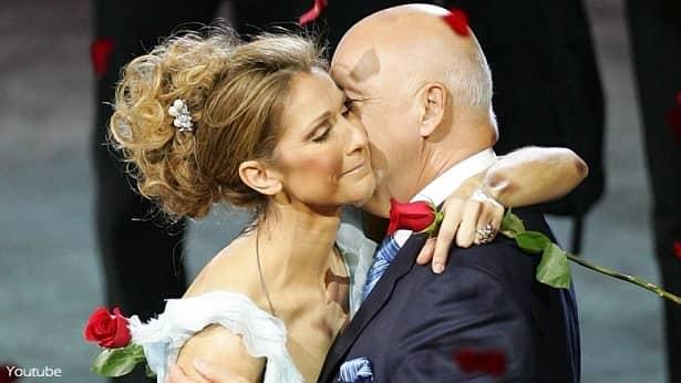 Celine Dion hace tremenda reflexión de su matrimonio tras la muerte de su marido