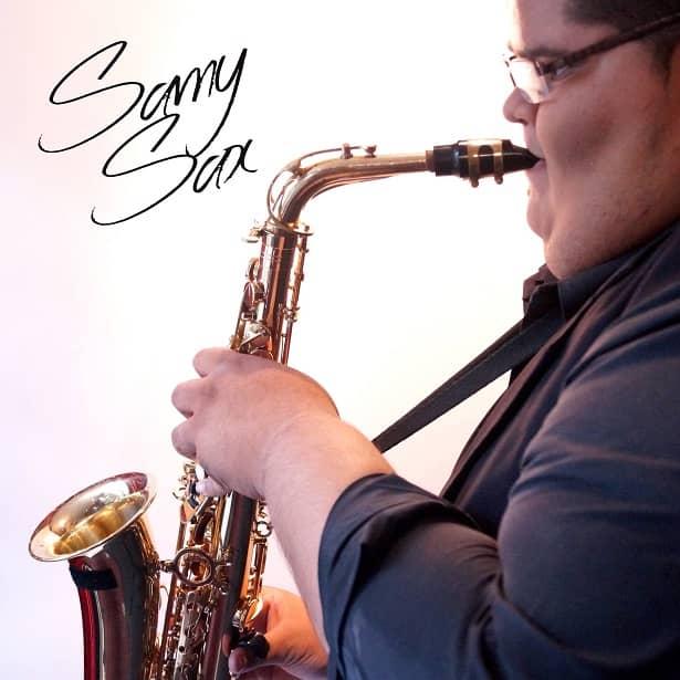 Una bella version del himno Cuan Grande Es El, con el maravilloso saxofon de Samy Montalvan.