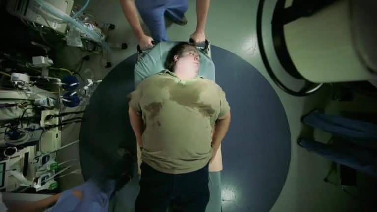 Impactante video que te hará llorar y querer bajar de peso hoy mismo