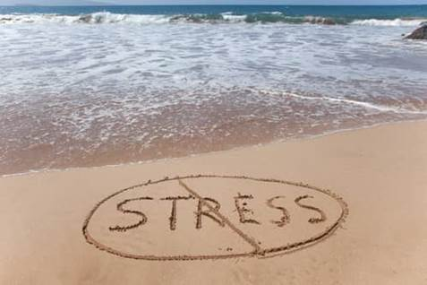 imagen de no stress