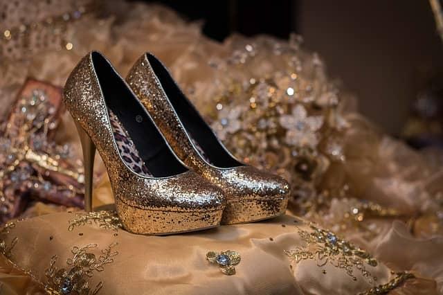 zapatos caducados