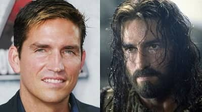 jim caviezel interpreto a jesus