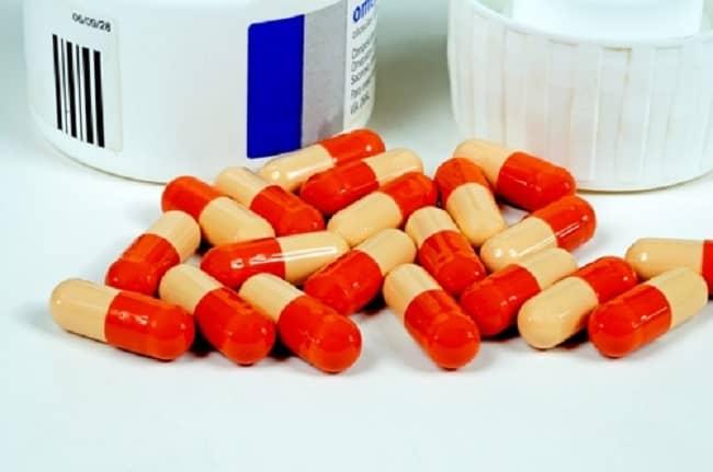 efectos secundarios del omeprazol 40 mg