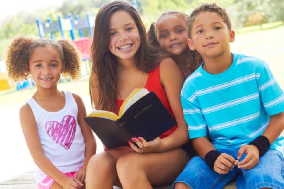 Escuela bíblica de verano ¿debo mandar a mis hijos?