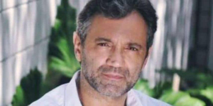 Muere El Actor Brasileño Domingo Montagner