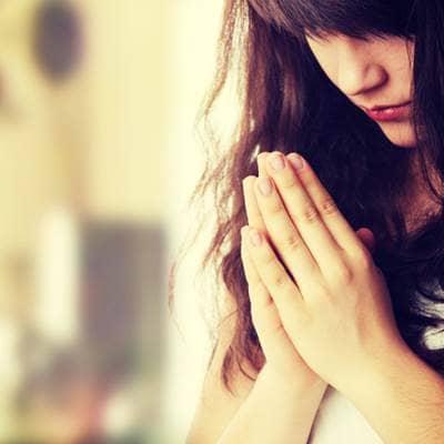 Oración para momentos difíciles