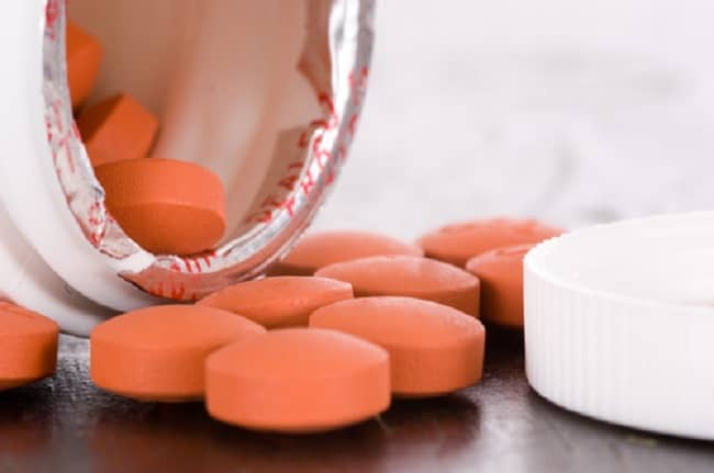 ibuprofeno es peligroso