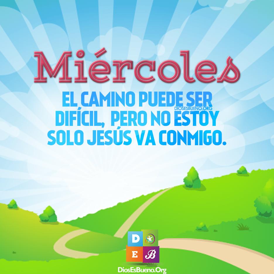 Reflexion Y Palabra De Dios Para Este Miercoles Frases Imagenes