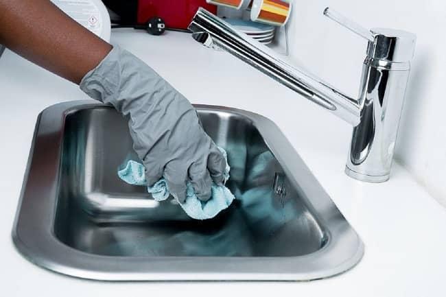 C mo limpiar beliefnet - Como limpiar la casa ...