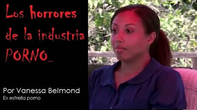Ex Estrella Porno Revela Los Horrores De La Industria -2536