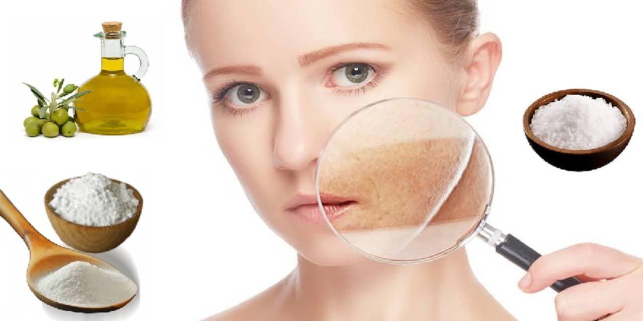 Como quitar las manchas de la cara beliefnet - Como quitar la carcoma ...