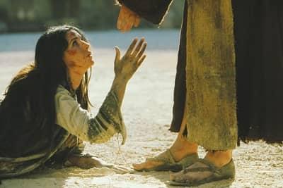 Pelicula pasion de Cristo
