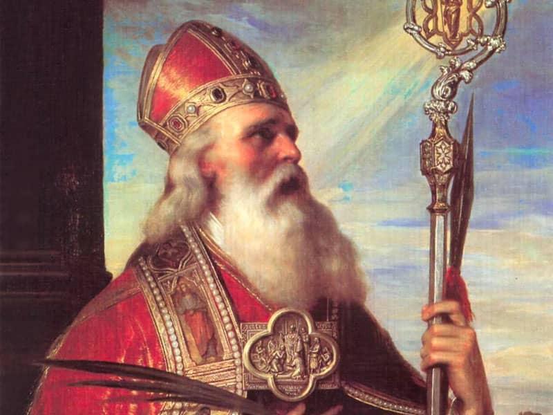 St. Adalbert of Prague (956-97)