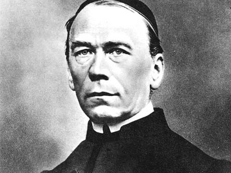Blessed Adolph Kolping (1813-1865)